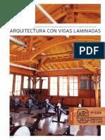Arquitectura con vigas laminadas.pdf