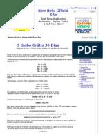 Matematica | Álgebra Básica - Potência de Base Dez