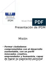 IPDM PROFESIONAL[1].pptx