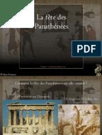 La Fête Des Panathénées Diaporama