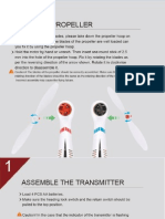 Manual Folleto Básico de Fábrica v303