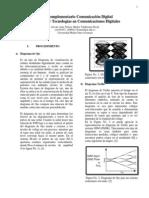 Conceptos Modulacion Tecnologias Comunicacion Digital