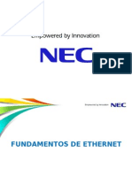 Ethernet Fundamental