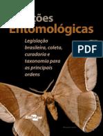 Coleções entomológicas