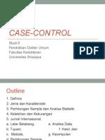 6. Case Control