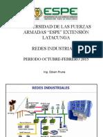 Redes Industriales 2014