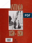 Santiago 1850 – 1930. (1997)