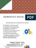 Dignostico Social
