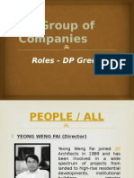 DP Group of Companies