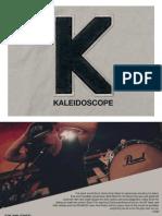 Kings Kaleidoscope - Live in Color -Digital_Booklet