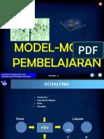 1. Model-model Pembelajaran SMK