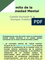 El Mito de La Enfermedad Mental 1