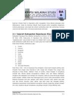 Master Plan Drainase Ibukota Kabupaten Kepulauan Riau