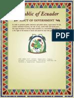 Inen-norma Tecnica Ecuatoriana de Concentrados de Frutas