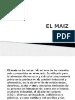 2ª Clase El Maiz