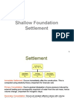 Settlement of Shallow Foundation.ppt