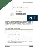 entornos virtuales de aprendizaje-consuelo belloch