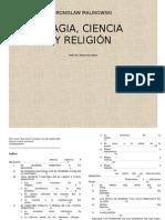 Magia Ciencia y Religion - Malinowski