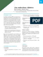 8 Urgencias Endocrinas Diabetes