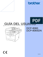 DCP-8060-8065DN