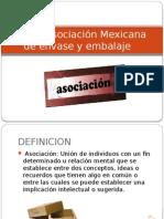 Asociación Mexicana de envases y embalaje
