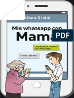 Mis Whatsapp Con Mama - Alban Orsini -w Pedaw Files Wordpress Com 387