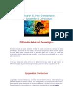 El Arte de Estudiar El Árbol Genealógico - Introducción