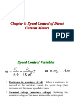 Chapter6 Speed Control Dc