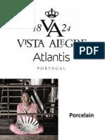Vista Alegre Atlantis Novedades 2014