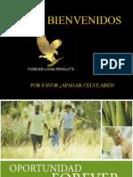 Presentacion Del Negocio FLP