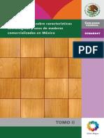 Catalogo Maderas Tomo2