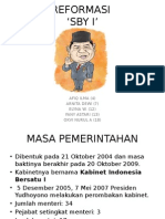 SBY 1