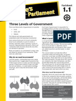 3 levels of govt factsheet