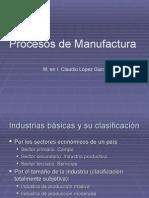 02 Procesos de Manufactura