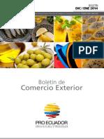 12 Boletín de Comercio Exterior Dic Ene 2014