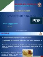 Viscosidad Dinamica Fic Uncp