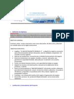 Modelo Plan de Negocios PDF