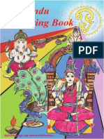 My Hindu Colouring Book[1]