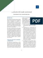 Valoraci%F3n Estado Nutricional SE de Pediatr%EDa Protocolos