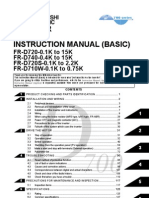 Fr-d700 Instruction Manual(Basic)