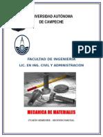 mecanica demateriales