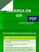 Diarrea Vih 2014