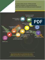 Buku Kajian Daya Saing 2014