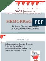 Semana 7 - Hemorragias (1)