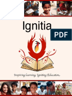 ignitia brochure