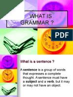 Basic Tenses (Grammar)
