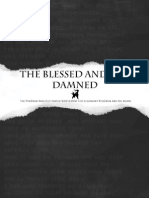 Blessed and the Damned