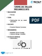 taller mecanico Nº3