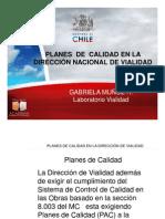 Planes de Calidad 2014