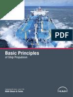 Basic Principles of Ships